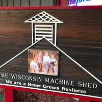 Iowa Machine Shed Dinner Menu by Machine Shed Restaurant American Restaurant In Appleton