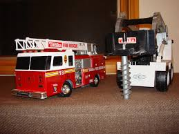 100 Tonka Fire Rescue Truck And Drilling OLAcom