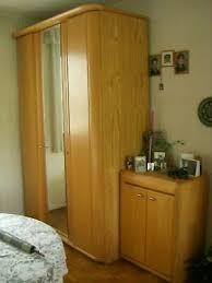 senioren schlafzimmer komplett abzugeben eur 265 00