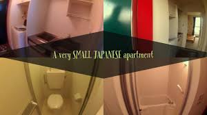 100 Small Japanese Apartments Apartment Tour In Tokyo Are Apartments That Small