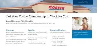 Ameriprise Costco Auto Insurance 2018 Reviews It Is a Reliable
