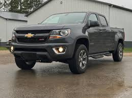 Chevy Colorado Weathertech Floor Mats by Where U0027s All The Cyber Grey Metallic Pics Page 14 Chevy