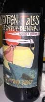 Jolly Pumpkin Beer List by Jolly Pumpkin Forgotten Tales Of The Last Gypsy Series 1 Vol 1