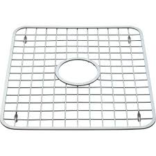 Kohler Sink Protector Rack by Kitchen Sink Mats With Drain Hole Trends Protectors Plastic Images