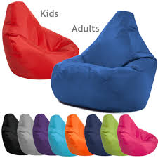 ●Waterproof Bean Bag Chair Indoor/Outdoor Gamer Beanbag Seat, Adult Kids  Sizes Top 10 Bean Bag Chairs For Adults Of 2019 Video Review 2pc Chair Cover Without Filling Beanbag For Adult Kids 30x35 01 Jaxx Nimbus Spandex Adultsfniture Rec Family Rooms And More Large Hot Pink 315x354 Couch Sofa Only Indoor Lazy Lounger No Filler Details About Footrest Ebay Uk Waterproof Inoutdoor Gamer Seat Sizes Comfybean Organic Cotton Oversized Solid Mint Green 8 In True Nesloth 100120cm Soft Pros Cons Cool Desain