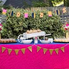 Backyard Bbq Decoration Ideas by Bbq Party Ideas For A Bridal Shower Catch My Party