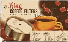 King Filter Package 1950s