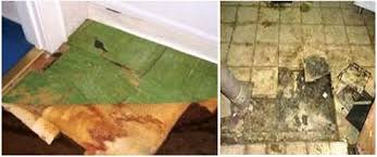 asbestos containing tiles remain all the while asbestos