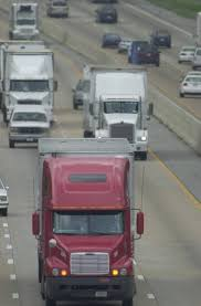 Survey: 25 Percent Of Small Trucking Firms Miss Electronic Logging ...