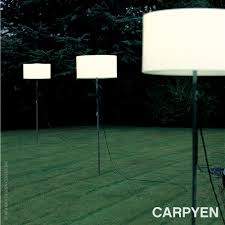 Harry Outdoor Floor Lamp Carpyen