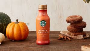 Pumpkin Frappuccino Starbucks Caffeine by Bottled Starbucks Pumpkin Spice Lattes Are Here Today Com