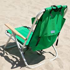 Tommy Bahama Backpack Cooler Chair by Rio Wearever Steel Hi Back Backpack Beach Chair Walmart Com
