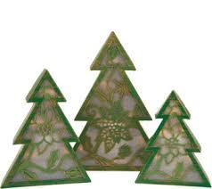 Mr Jingles Christmas Trees Los Angeles Ca by Indoor Decorations U2014 Christmas U2014 Holiday U2014 For The Home U2014 Qvc Com