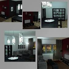 Modern 3D Thick Embossed Wall Covering Wall Paper Roll Background Wall Living Room Bedroom Wallpaper