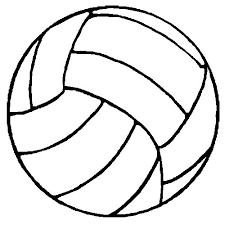 Lovely Volleyball Coloring Pages 43 About Remodel Print With