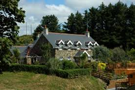 Bed and Breakfast West Cork Self Catering Ac modation Union Hall