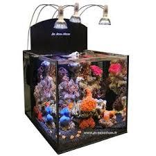aquarium nano eau de mer boutique aquariophilie aquarium d eau de mer complet avec