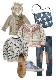 Next Direct Modern British Fashion And Style For Kids