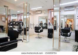 Salon Decorating Ideas Budget by Beauty Salon Interior Stock Images Royalty Free Images U0026 Vectors