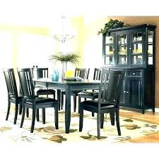 Dining Set With China Cabinet Table And Room