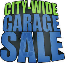 Plans are being made for the Lonsdale City Wide Garage Sales