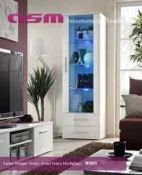 wohnzimmer wohnzimmer vitrine glasvitrine schaukasten