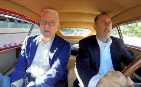 Jerry Seinfeld Inks Production Deal With Netflix Brings Over Comedians In Cars Getting Coffee