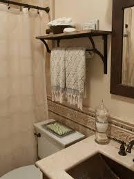 Small Rustic Bathroom Images by 24 Bathroom Shelves Designs Bathroom Designs Design Trends