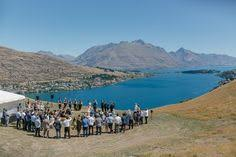 NZ High Country Wedding Venue In Queenstown New Zealand Is A Stunning Place For