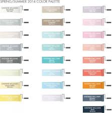 1000+ Images About Paint On Pinterest | Color Palettes, Pure White ... 49 Best Pottery Barn Paint Collection Images On Pinterest Colors Best 25 Barn Colors Ideas Favorite Colors2014 It Monday Sherwin Williams Jay Dee Vee Popular Custom Color Pallette To Turn A Warm Home In Cool