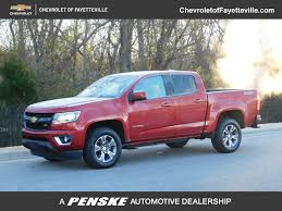 Pre-Owned 2016 Chevrolet Colorado 4WD Crew Cab 128.3