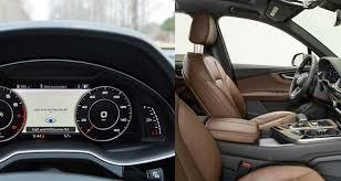 2017 Audi Q7 Review Consumer Reports