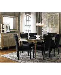 Prosecco Dining Room Furniture Collection