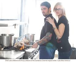 100 Ludo Food Truck Exclusive Interview Chef And Krissy Lefebvre On Pop Ups Life