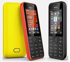 Buy Nokia 207 3G Non Camera Phone Specs Features Review Price
