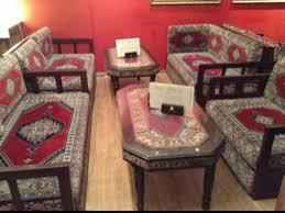 orientalische sitzgruppen