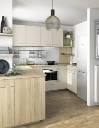 cuisines petits espaces agencer une cuisine 2 cuisines petits espaces mobalpa