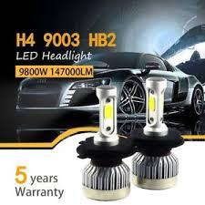 led car headlight ebay