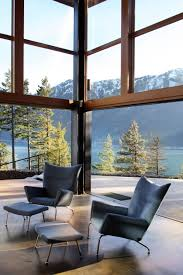 100 Mountain Home Architects Modern Designed By Johnston