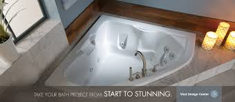 45 Ft Drop In Bathtub by Whirlpool Baths Hydrotherapy Tubs Accessible Bath Products