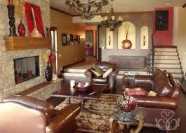 living room incredible country ideas interior regarding splendid