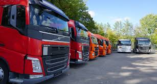 Used Trucks And Trailers For Sale At Arrow Truck Sales Europe
