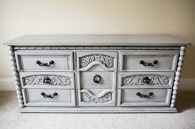 Beautiful Design Grey Chalk Paint Furniture Innovation Idea
