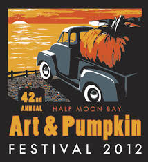 Pumpkin Fest Half Moon Bay by Half Moon Bay Art U0026 Pumpkin Festival