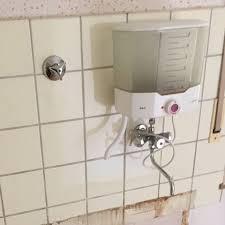 Durchlauferhitzer Für Die Küche Was Durchlauferhitzer Wohnung Gibt Es Alternativen Heizung