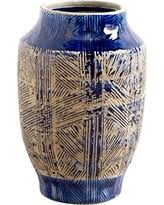 here s a great deal on mercana art decor 30944 vases grey