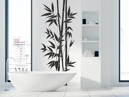 wandtattoo bambus stilvoll dekorieren wandtattoos de