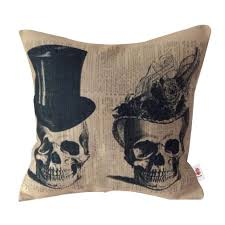 Pier One Blue Throw Pillows by Cheers Witches Mini Throw Pillow Halloween Pillows Popsugar