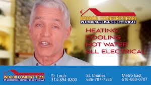 HVAC Plumbing and Electrical Services in St Louis