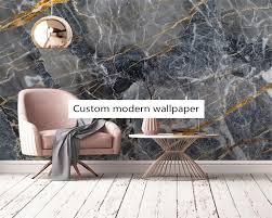 beibehang angepasst moderne abstrakte marmor tapete wohnzimmer tv sofa schlafzimmer home decor wand papier papier peint